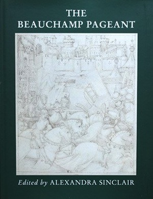 THE BEAUCHAMP PAGEANT